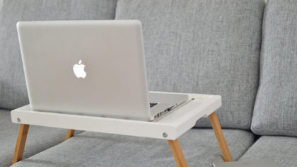Retro MacBook