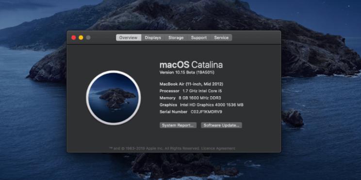 macOS Catalina auf nicht unterstützten Geräten installieren - Eine deutsche Anleitung - macOS Patcher Anleitung Apple iMac iMac Pro Mac Mac Mini Mac Pro MacBook MacBook Air MacBook Pro