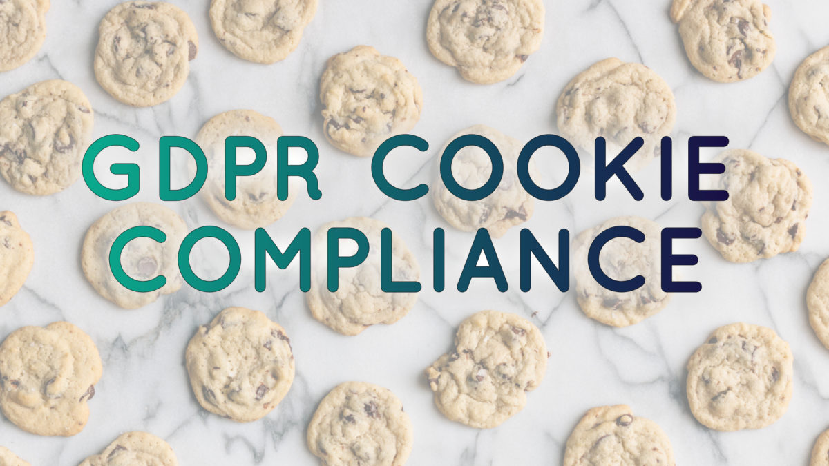 gdpr cookie compliance test dsgco