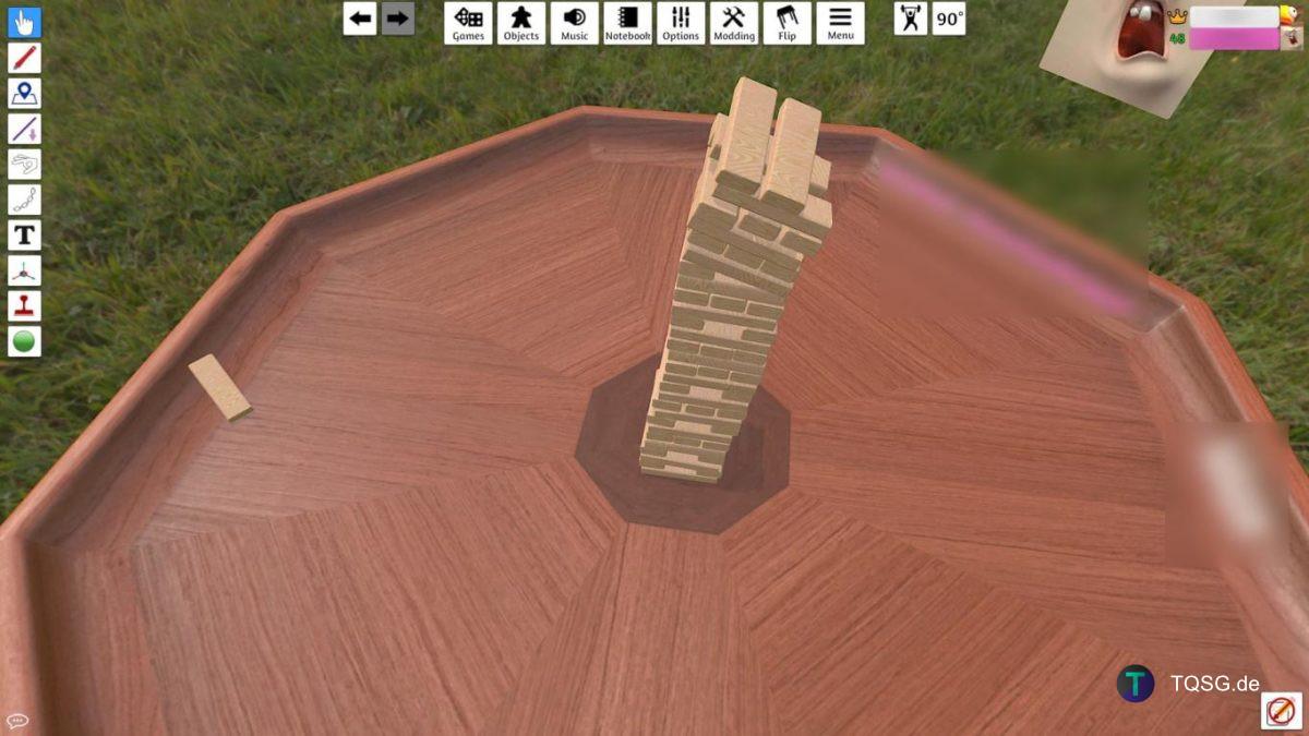 In Corona-Zeiten: Tabletop Simulator hilft - Games