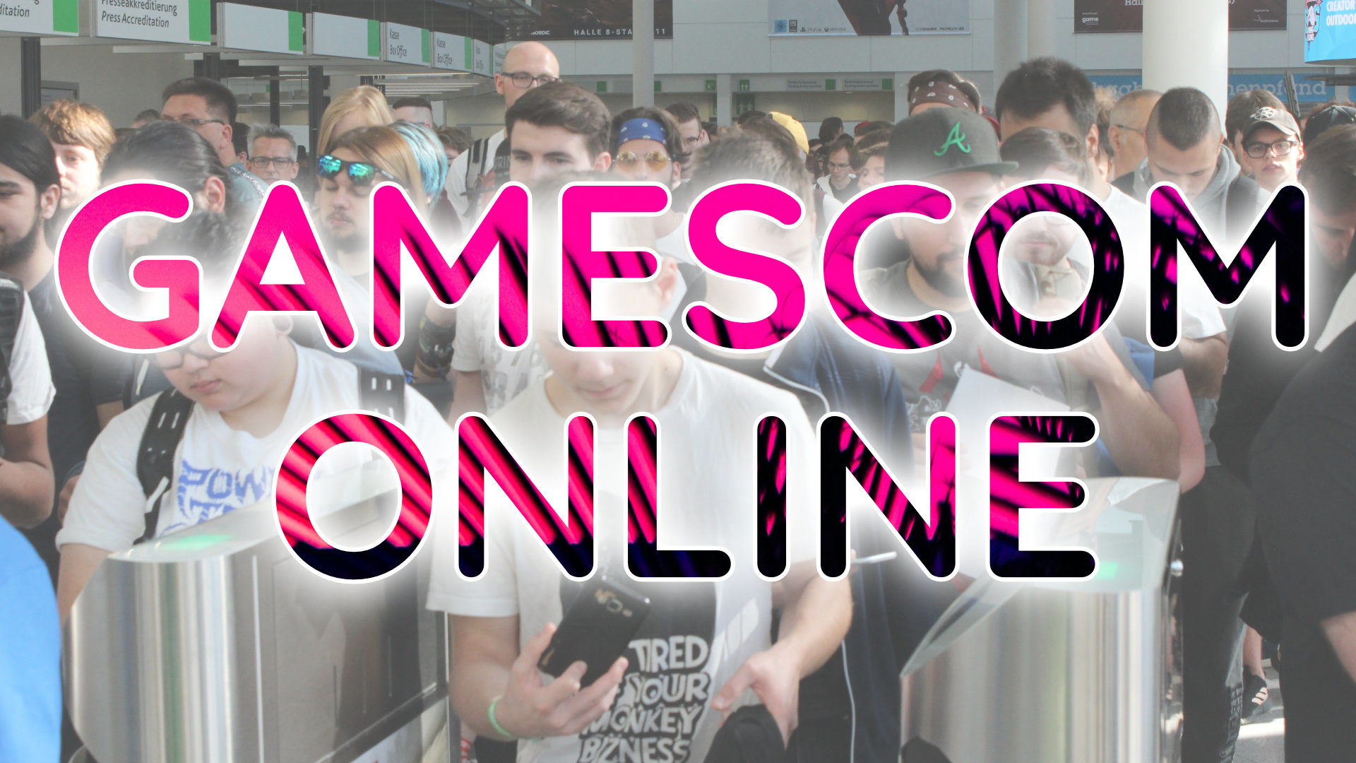 Gamescom 2020 Online-Event