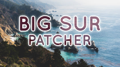 Big Sur Patcher Wallpaper