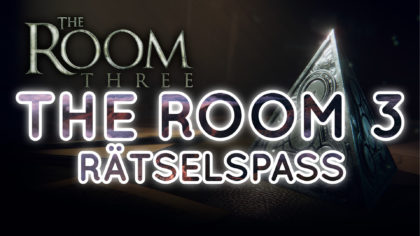 The Room Rätselspaß