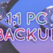Backup vom PC